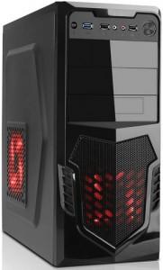 Kolink CXA-A32-450 450W fekete számítógép ház