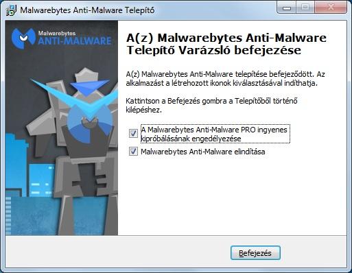 malwarebítes-telepítes